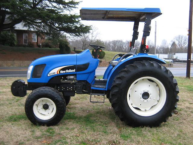 New Holland Sel Tractor Wiring Diagram on