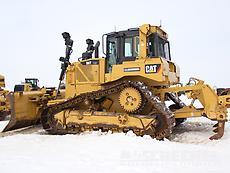 2014 Cat D6T LGP, VPAT, A02659