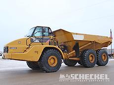 2006 Cat 740, Haul Truck, A02775