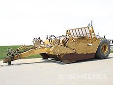 2003 NOBLE 417B Pull Scraper, A02923