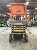 JLG 2646ES Class II
