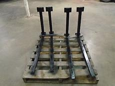 MSI CLASS 3 CARRIAGE FORKLIFT BLOCK FORKS