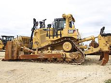 2013 Cat D9T, Crawler Tractor,  A02864