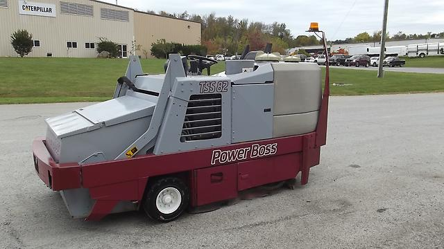 2003 minuteman power tss 82 used other for sale in pearisburg va 24134 89e9