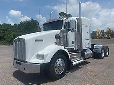 2013 Kenworth T800 Heavy Spec Sleeper Truck