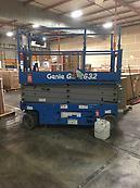 GENIE GS-2632 Class II