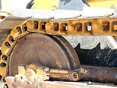 2013 JOHN DEERE 550K XLT DOZER- CRAWLER DOZER- 29 PICS