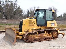 2012 CATERPILLAR D6K XL DOZER- CRAWLER DOZER- DOZER- TRACTOR- CAT- DEERE- 35 PIC