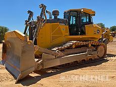 2018 Deere 1050K, Crawler Tractor