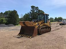 2014 Caterpillar 936D Crawler Loader