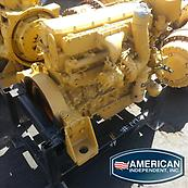 Caterpillar 3116, D5M, D5M-LGP, 561M - 1144508(gu)Cat-AII