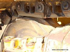 2014 KOMATSU D65WX-17 DOZER- CRAWLER DOZER- TRACTOR- KOMATSU- CAT- 43 PICS