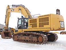 2013 Cat 390DL, A02661