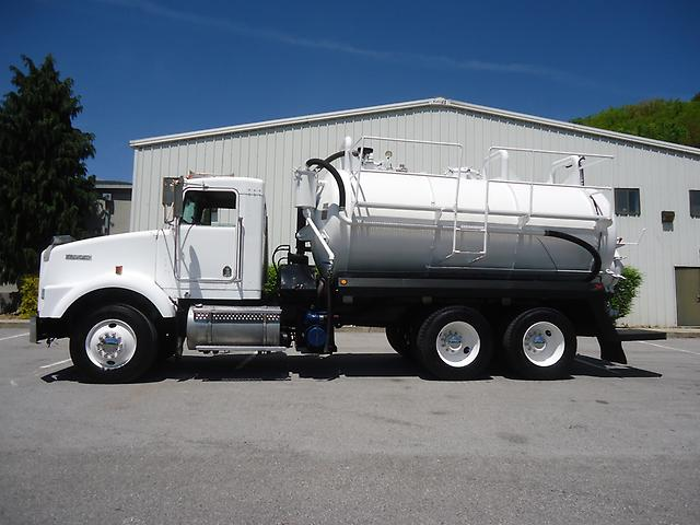 Dump Truck Kenworth T700 1996 Related Keywords & Suggestions