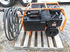 STANLEY HP-1 COMPACT PORTABLE HYDRAULIC  POWER UNIT