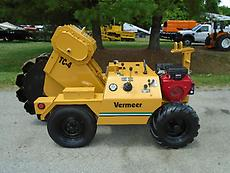 1991 VERMEER TC4A WALK-BEHIND TRENCH COMPACTOR