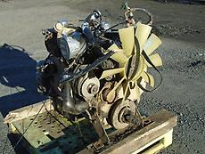 5.9L CUMMINS 12 VALVE INDUSTRIAL ENGINE