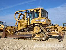 2009 Cat D6T XW, Crawler Tractor, A02756