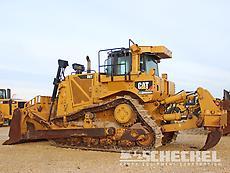 2015 Cat D8T, Crawler Tractor, A02769