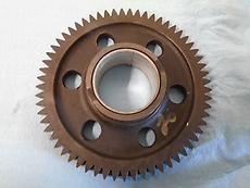 NEW CATERPILLAR C12 TIMING GEAR