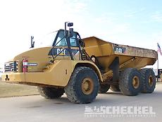 2008 Cat 740, Haul Truck, A02770