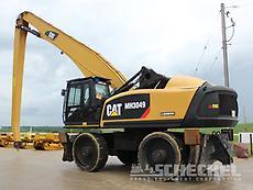 2015 Cat MH3049 Material Handler, A02901 - $248,000