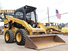 2016 CATERPILLAR 262D SKID STEER- SKID LOADER- LOADER- CATERPILLAR- CAT- 25 PICS