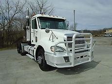 2006 FREIGHTLINER COLUMBIA 120 6X4 DAY CAB SEMI TRUCK
