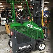 COMBI CB6000 Class V