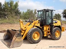 2017 CATERPILLAR 914M WHEEL LOADER- LOADER- EXCAVATOR- BACKHOE- CAT- 25 PICS